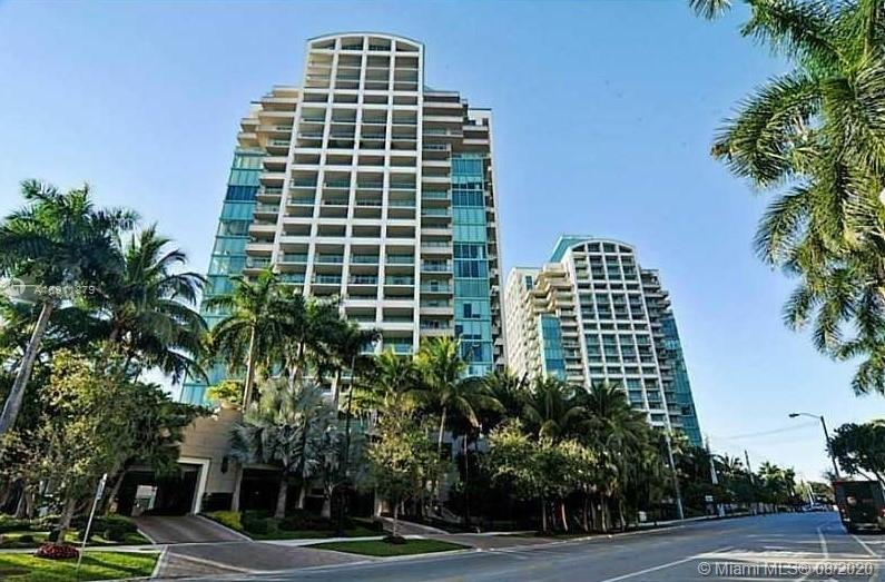 The Tower Residences #705 - 3400 SW 27th Ave #705, Coconut Grove, FL 33133