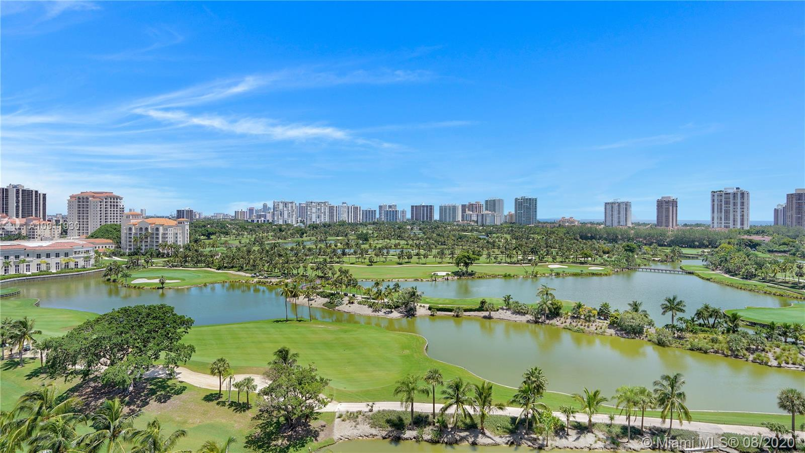 Turnberry on the Green #1202 - 19501 W Country Club Dr #1202, Aventura, FL 33180