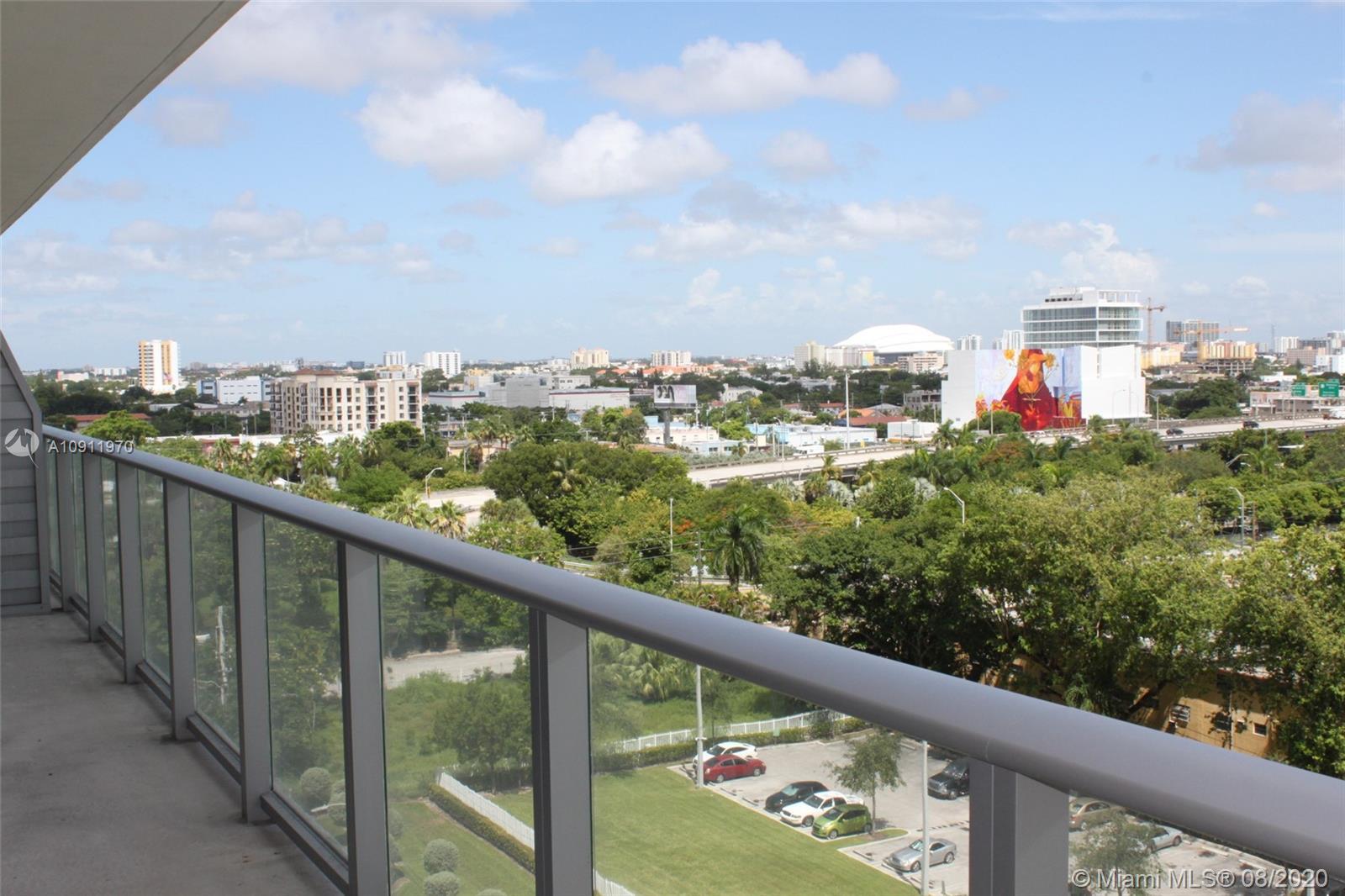 Brickell Ten #806 - 1010 SW 2nd Ave #806, Miami, FL 33130