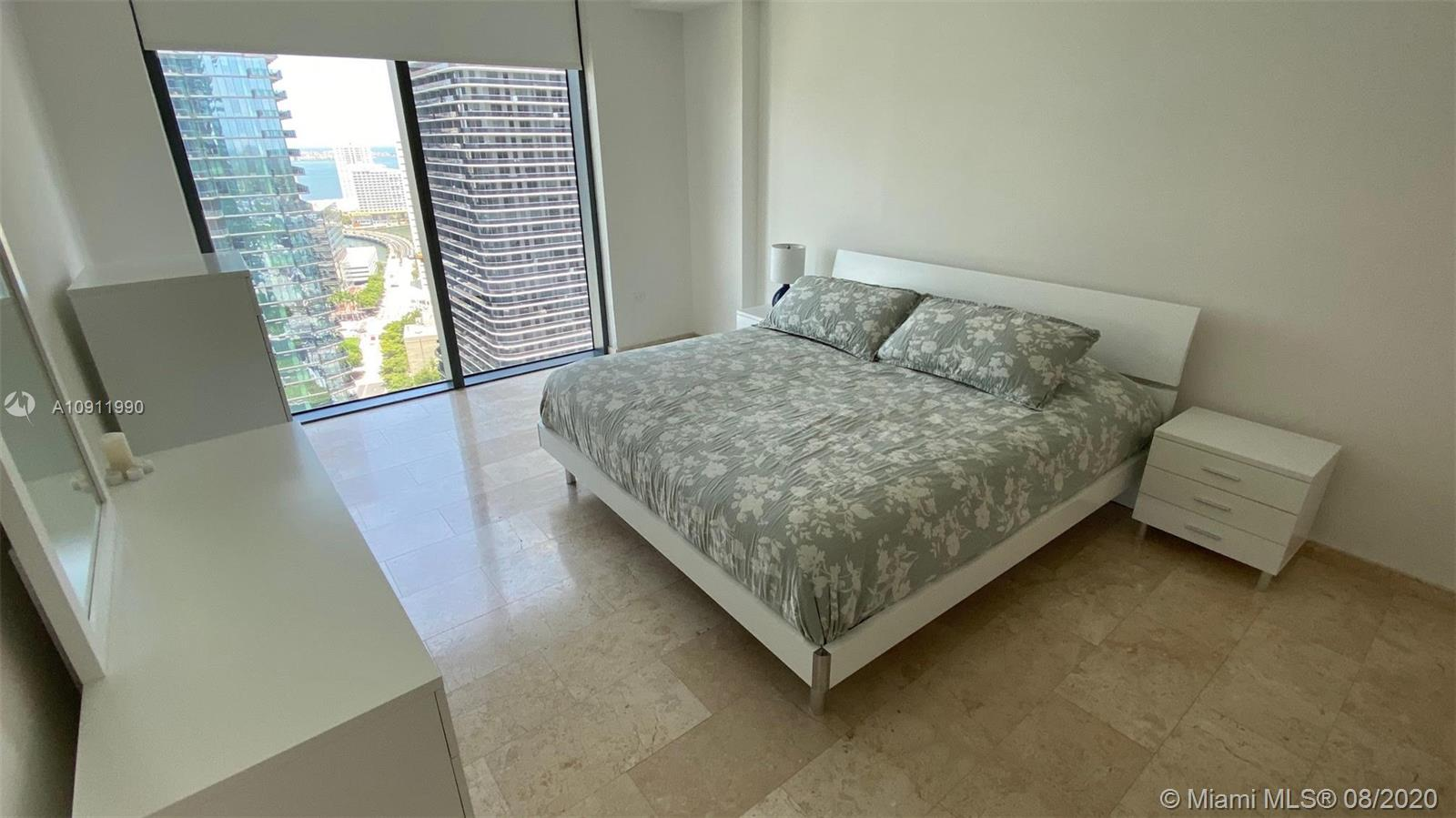 Rise Brickell City Centre #2603 - 88 SW 7th St #2603, Miami, FL 33130