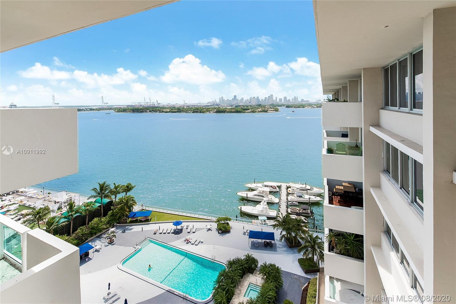 Mirador North #PH-01 - 1200 West Ave #PH-01, Miami Beach, FL 33139