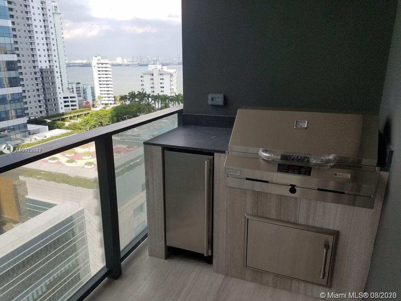 Echo Brickell #1506 - 1451 Brickell Ave #1506, Miami, FL 33131
