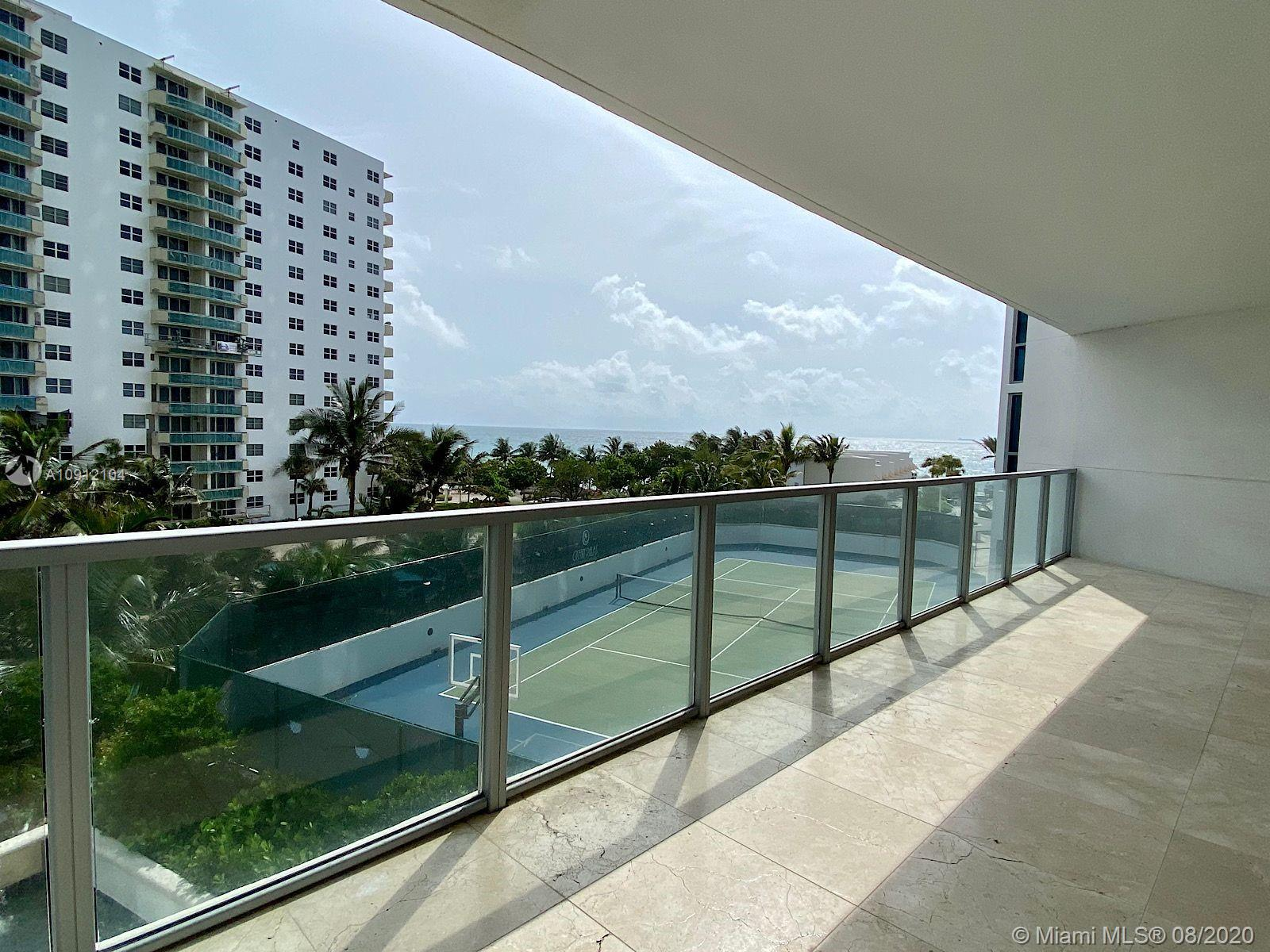 Photo of 3101 S Ocean Dr #403 listing for Sale
