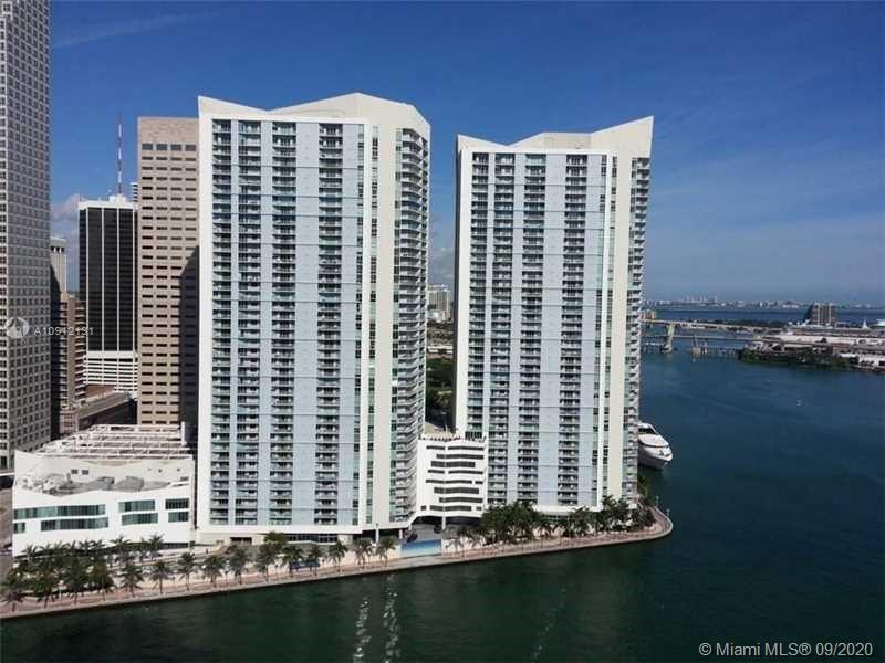 One Miami East #1510 - 335 S Biscayne Blvd #1510, Miami, FL 33131