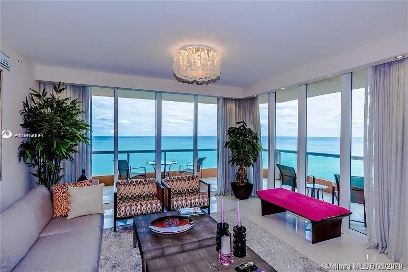 Photo of 17875 Collins Ave #1606 listing for Sale
