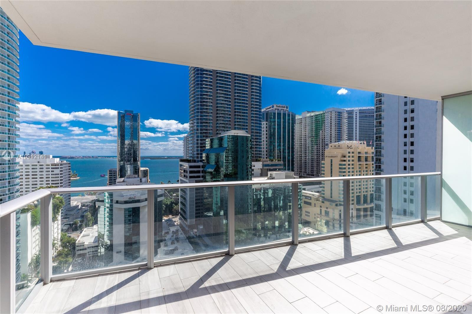 1010 Brickell #2101 - 1010 Brickell Ave #2101, Miami, FL 33131
