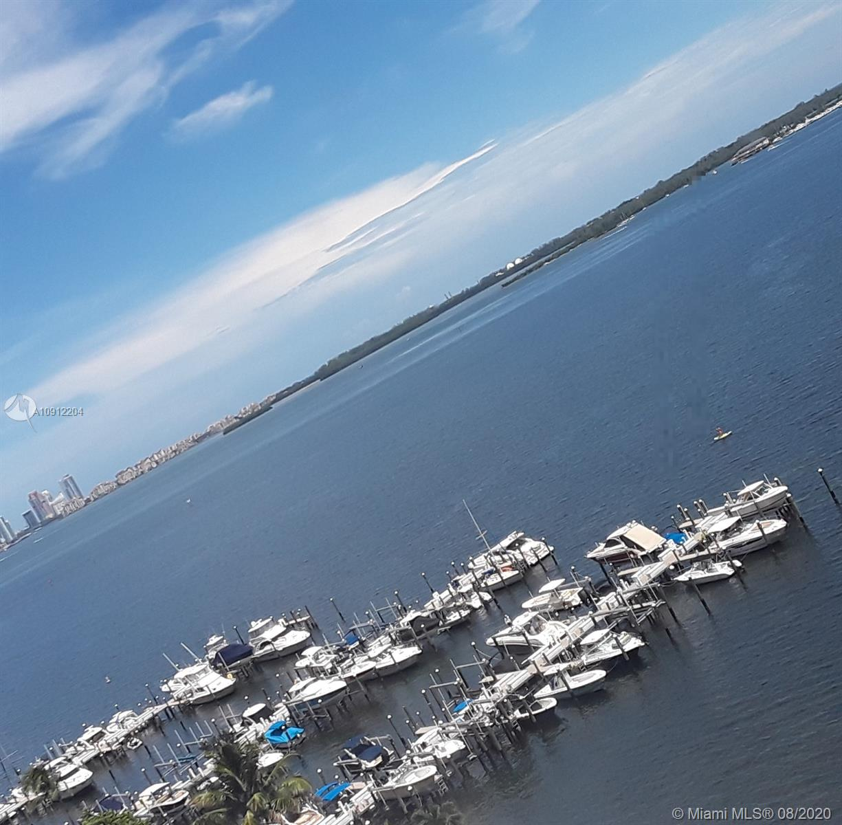 Brickell Place Tower B - 1901 Brickell Ave Slip 59, Miami, FL 33129