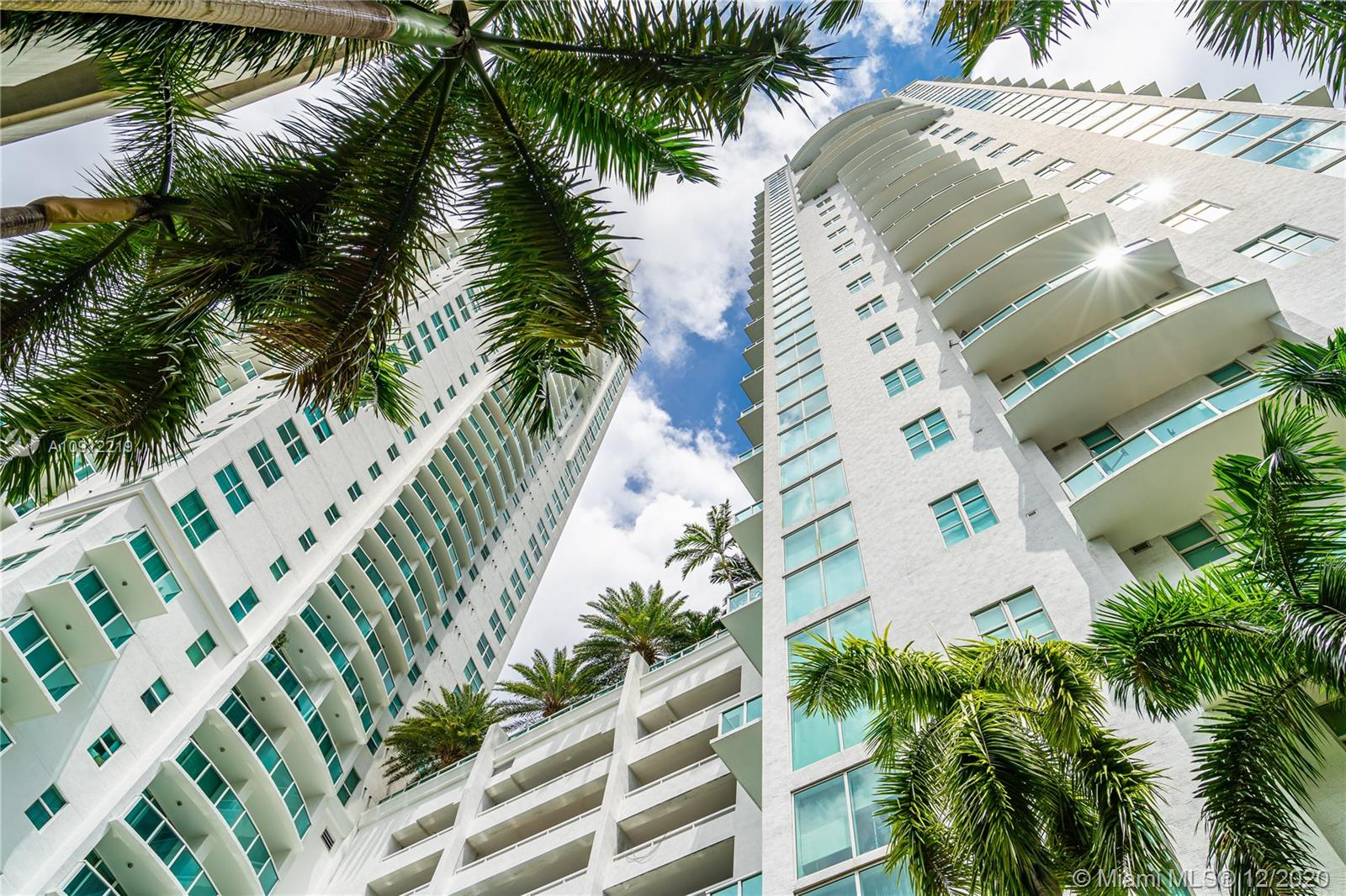 Brickell on the River South Tower #2217 - 41 SE 5th St #2217, Miami, FL 33131