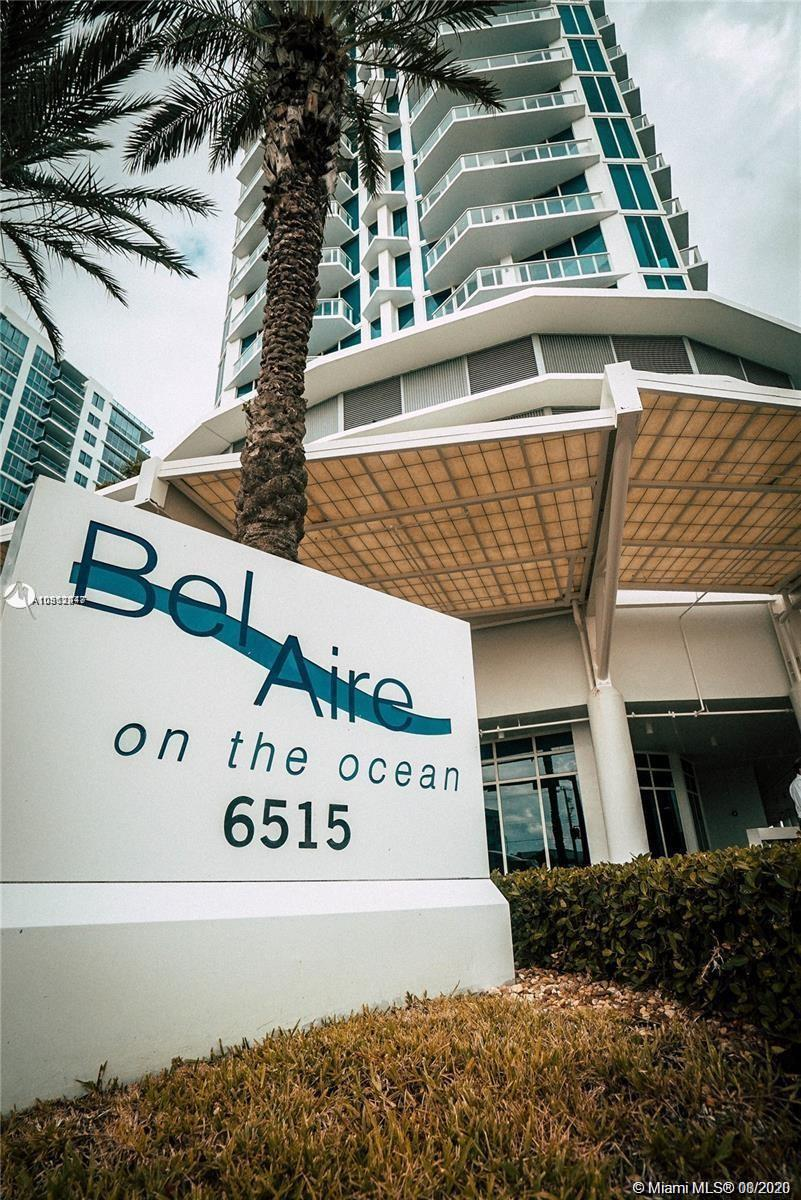 Bel Aire on the Ocean #1110 - 6515 Collins Ave #1110, Miami Beach, FL 33141