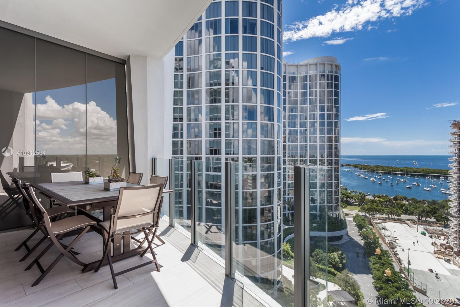 Photo of 2831 S Bayshore Dr #1401 listing for Sale