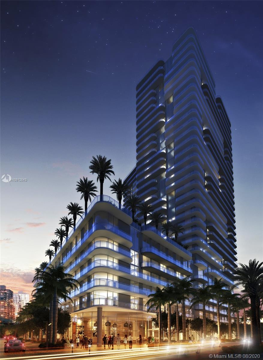 Hyde Midtown #2309 - 121 NE 34th St #2309, Miami, FL 33137