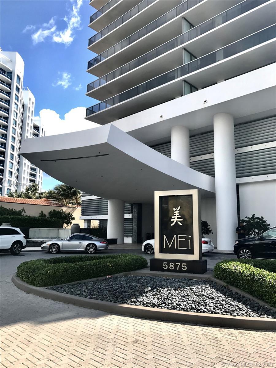MEi Miami Beach #607 - 5875 Collins Ave #607, Miami Beach, FL 33140