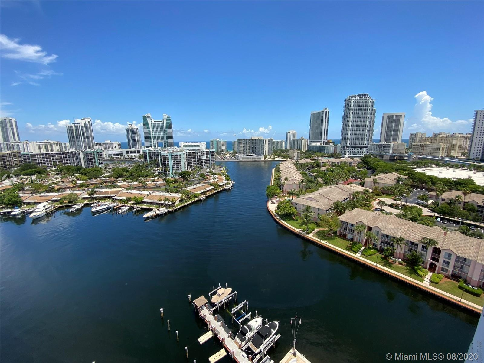 Anchor Bay #818 - 300 Three Islands Blvd #818, Hallandale Beach, FL 33009