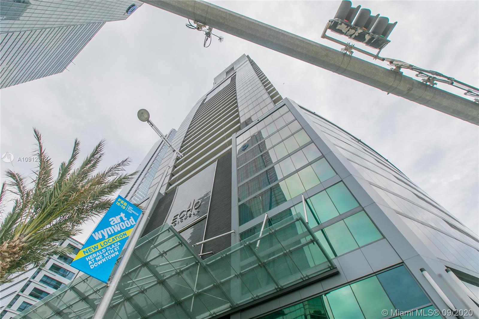 Photo of 1451 Brickell Ave #2303 listing for Sale
