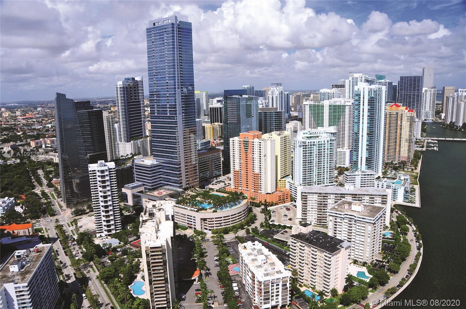 Four Seasons #3106 - 1435 Brickell Ave #3106, Miami, FL 33131
