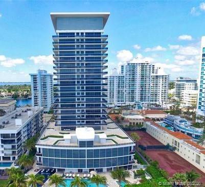 MEi Miami Beach #503 - 5875 Collins Ave #503, Miami Beach, FL 33140