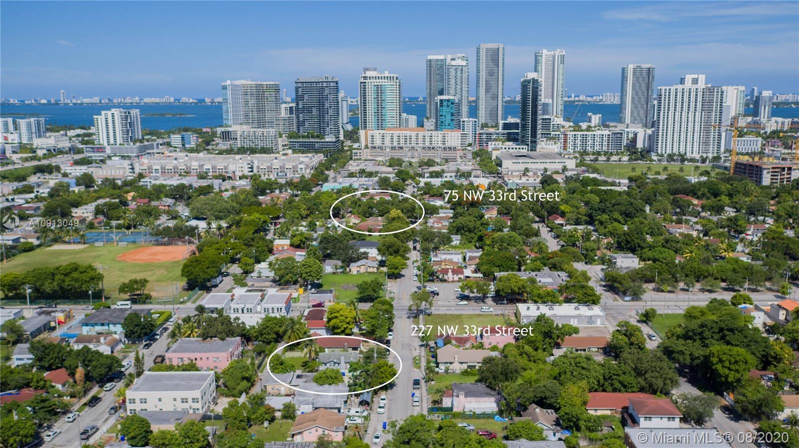 Wynwood - 227 NW 33rd St, Miami, FL 33127