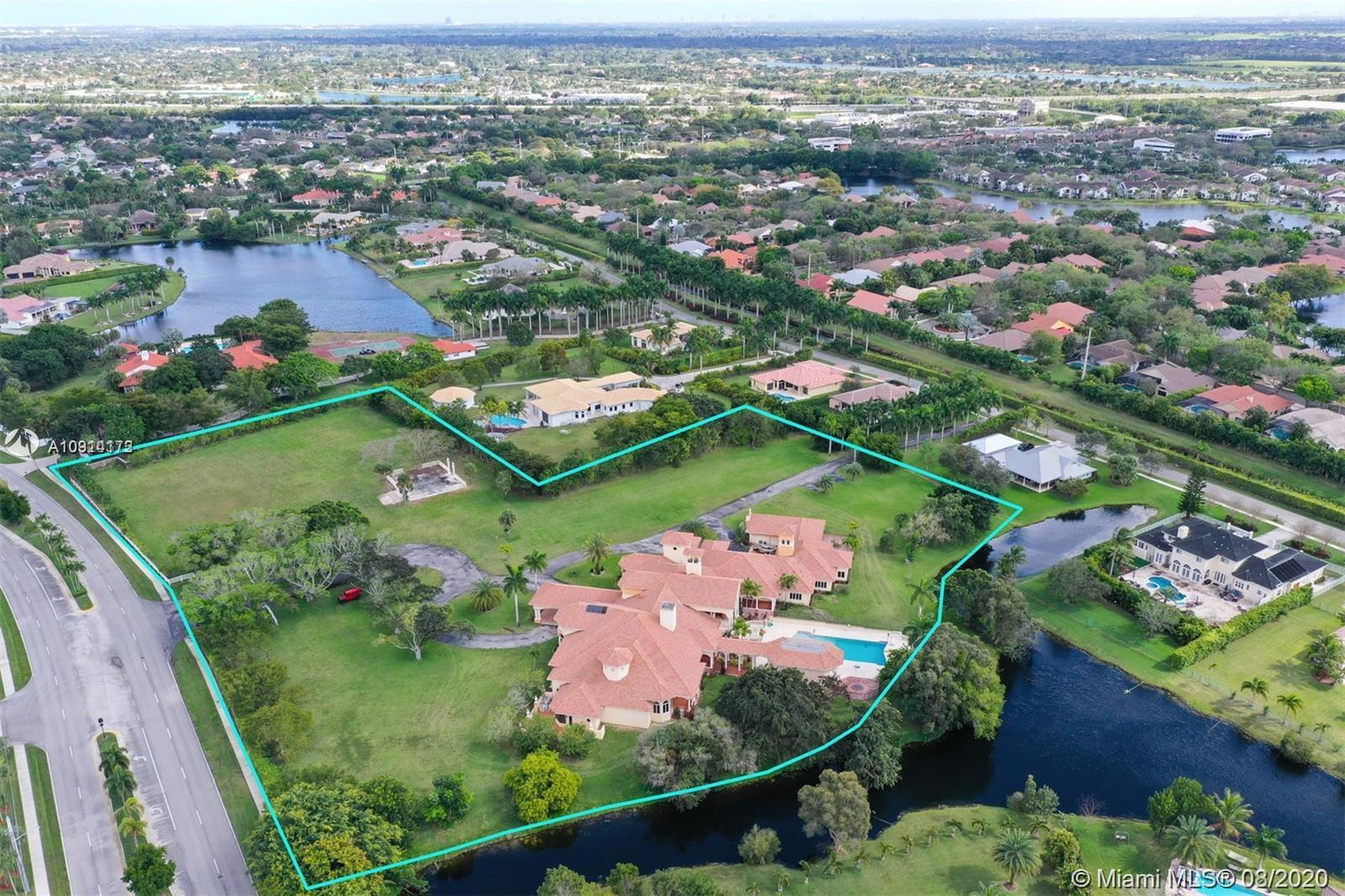 Weston - 16260 Saddle Club Rd, Weston, FL 33326