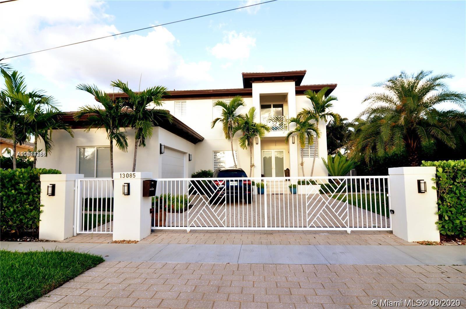 Keystone Point - 13085 Ortega, North Miami, FL 33181