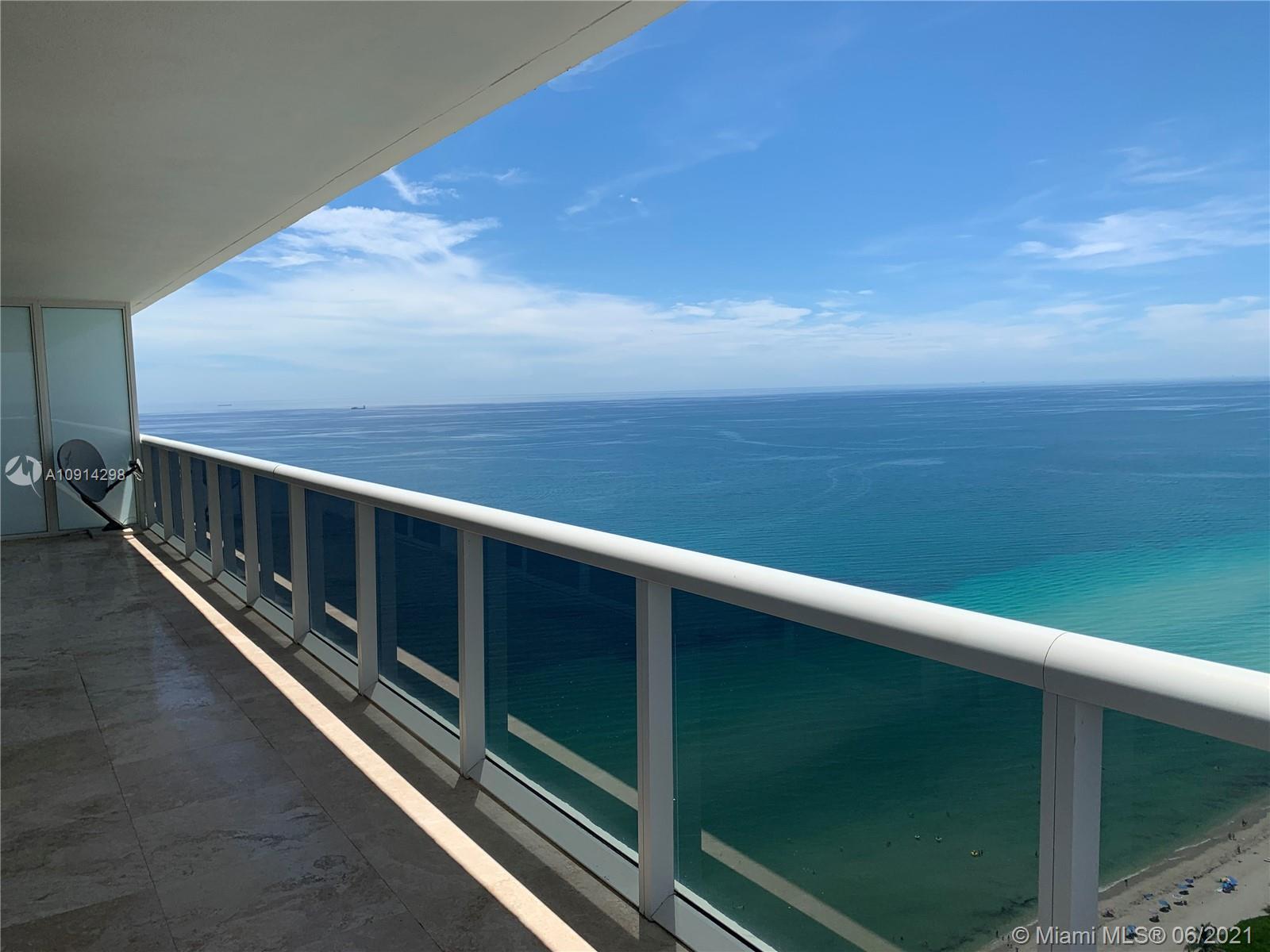 Beach Club II #4006 - 1830 S Ocean Dr #4006, Hallandale Beach, FL 33009