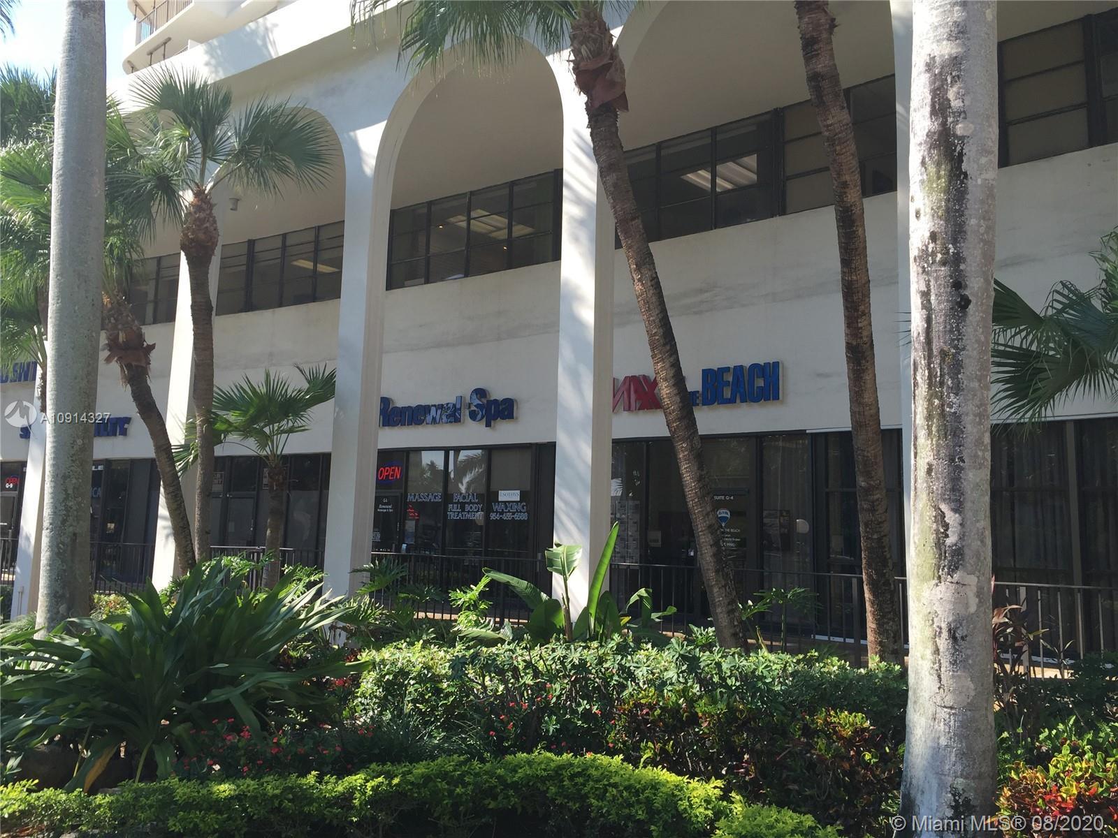 Hallmark of Hollywood #242 - 3800 S Ocean Dr #242, Hollywood, FL 33019