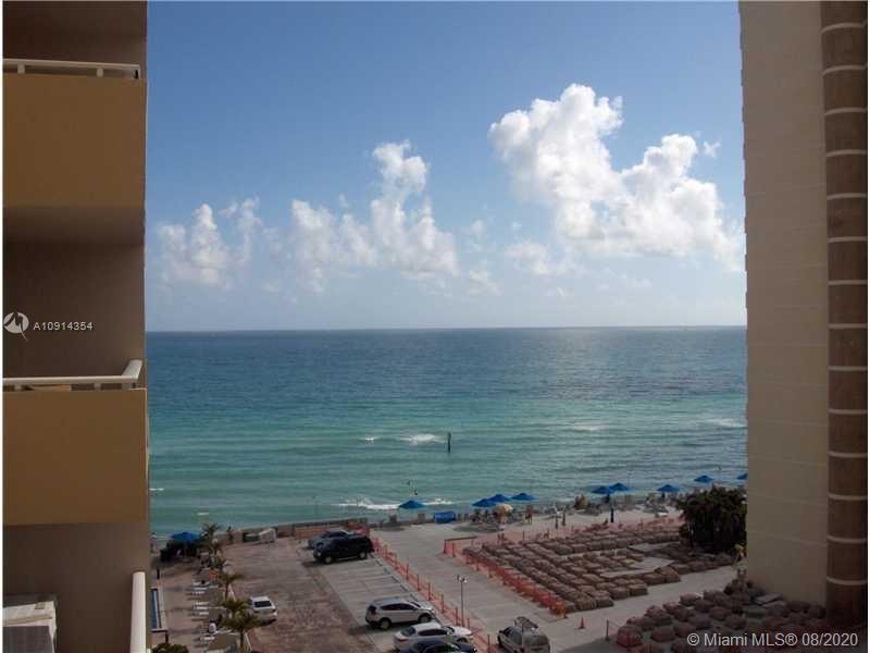 Parker Tower #701 - 3140 S Ocean Dr #701, Hallandale Beach, FL 33009
