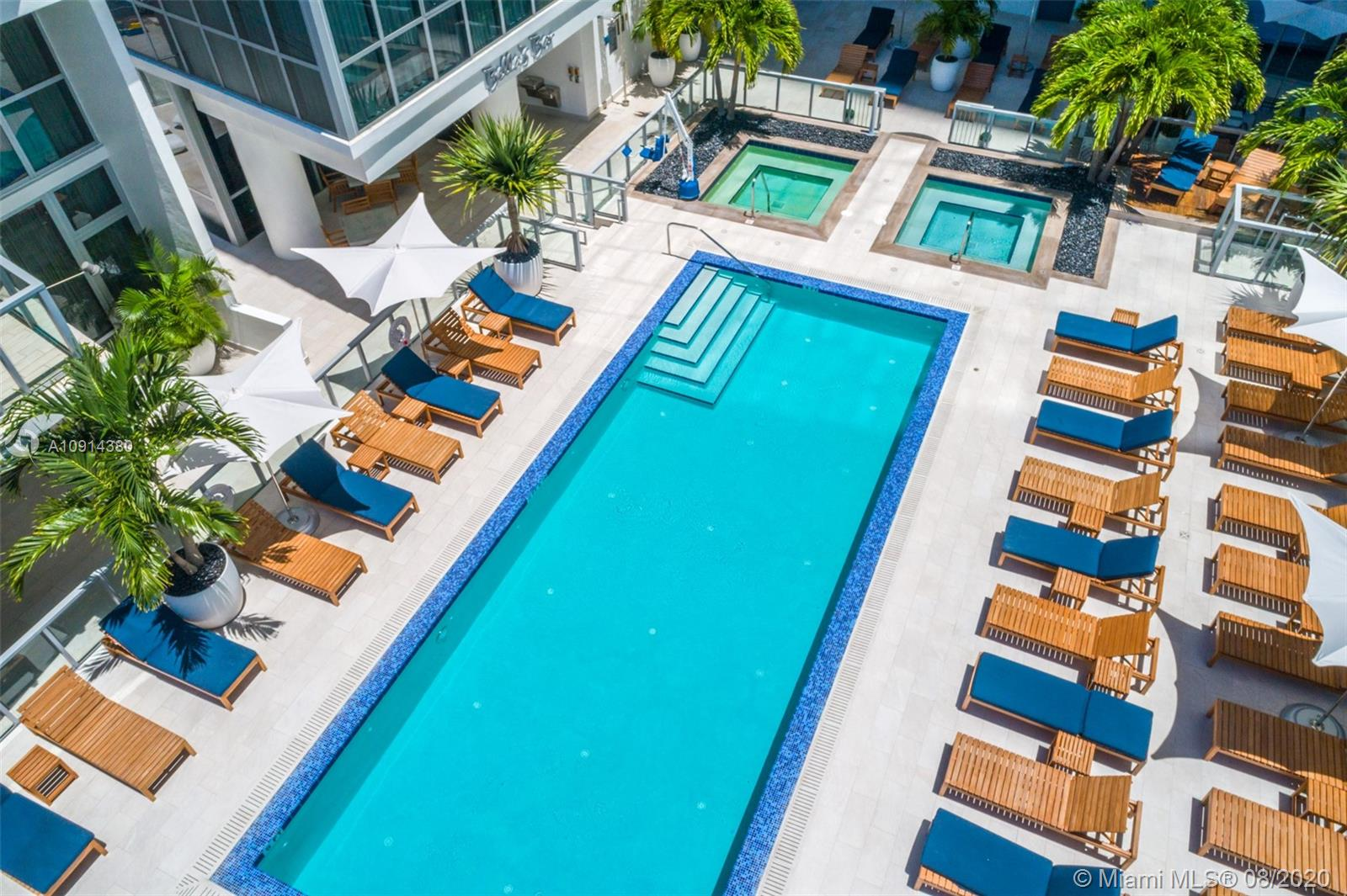Photo of 1100 Biscayne Blvd #3301 listing for Sale