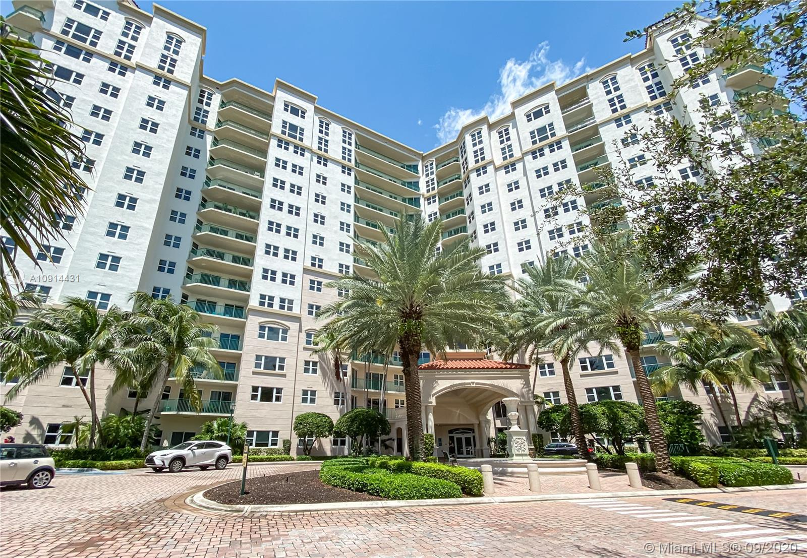 Photo of 19900 E Country Club Dr #1218 listing for Sale