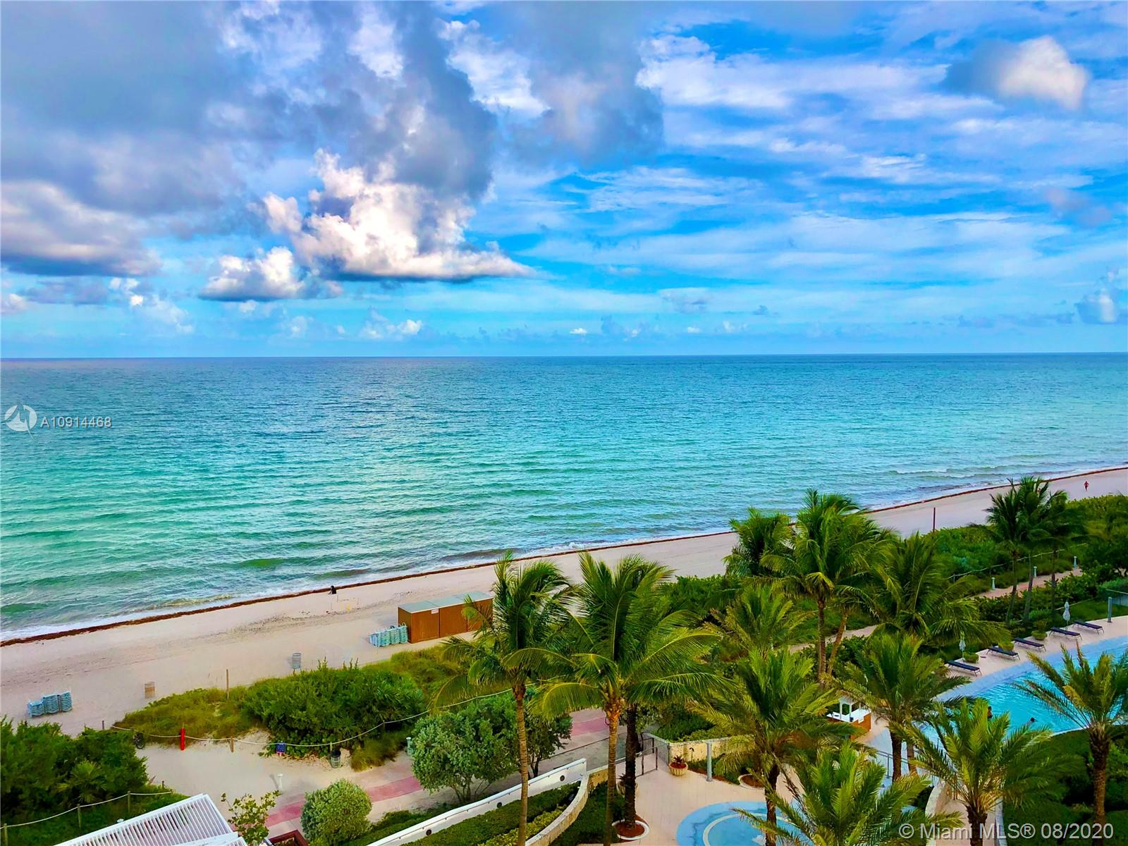 Photo of 6801 Collins Ave #714 listing for Sale