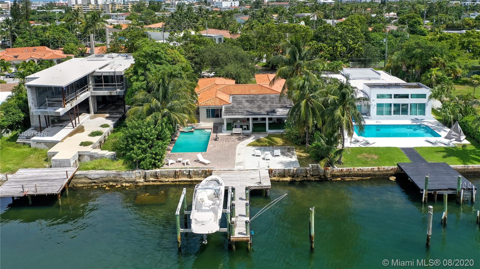 Photo of 1205 N Biscayne Point Rd # listing for Sale