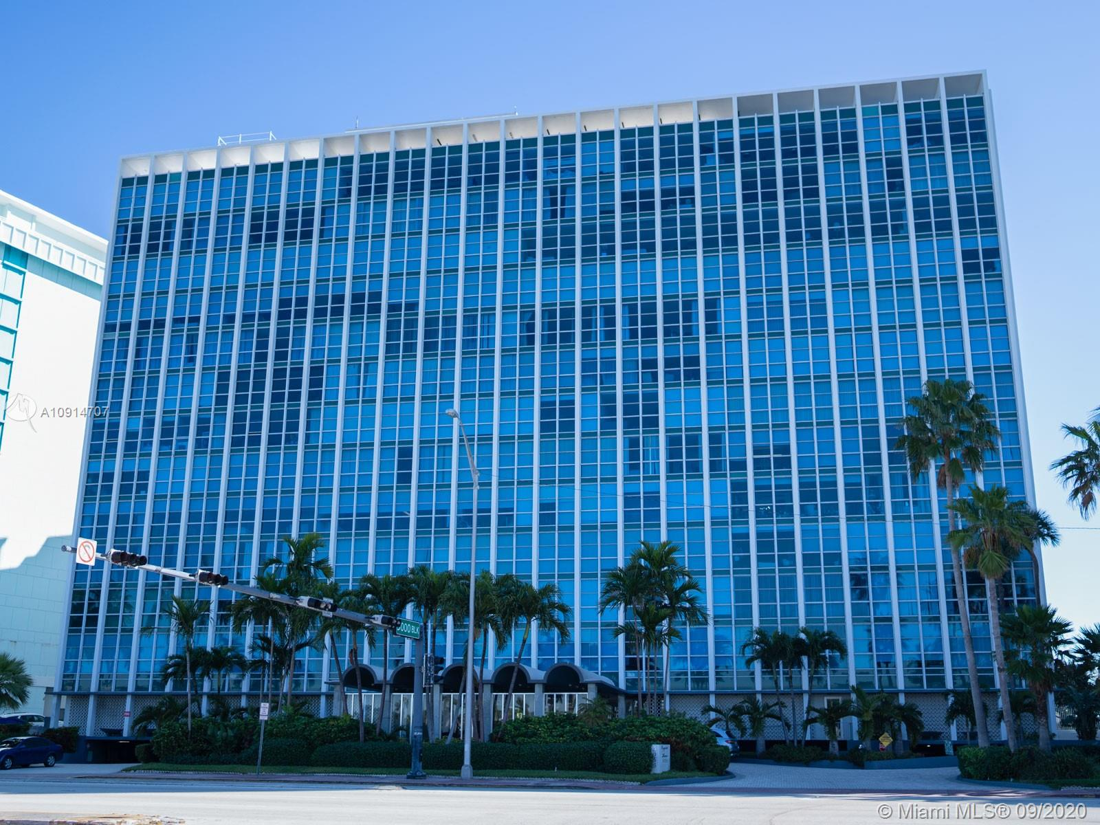 Crystal House #8A - 5055 Collins Ave #8A, Miami Beach, FL 33140