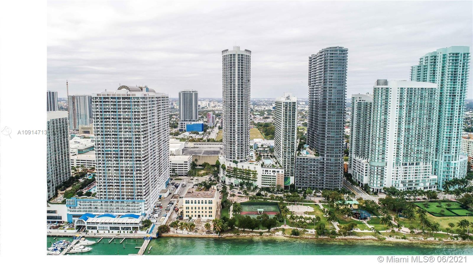 Photo of 1750 N Bayshore Dr #3114 listing for Sale