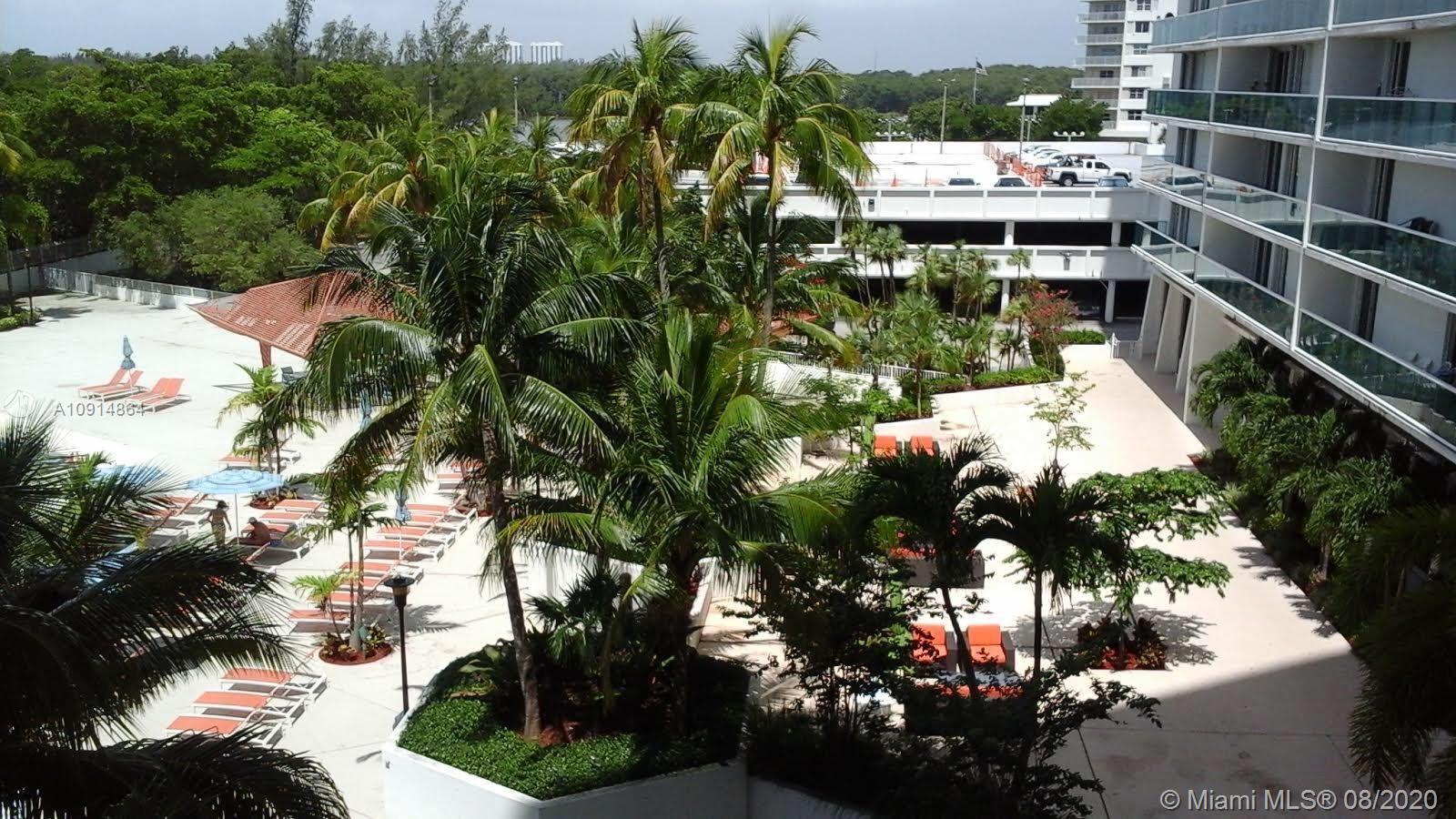 Arlen House #420 - 100 Bayview Dr #420, Sunny Isles Beach, FL 33160