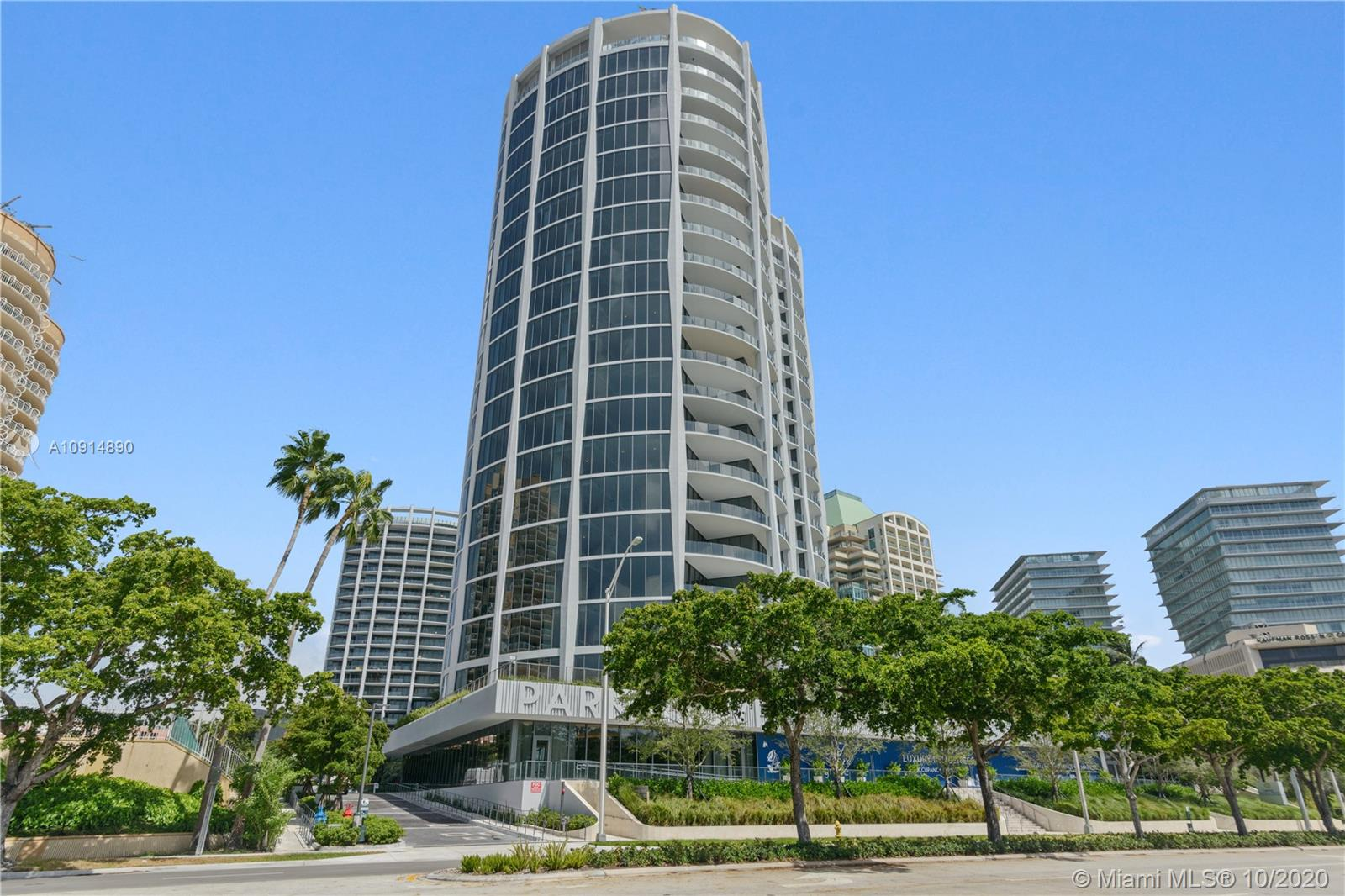 Park Grove Tower One #16BC - 2811 BAYSHORE DR #16BC, Miami, FL 33133