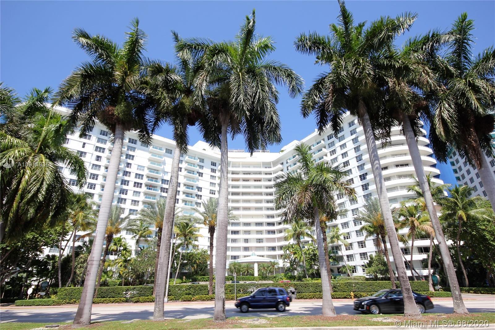 Seacoast 5151 #929 - 5151 COLLINS AV #929, Miami Beach, FL 33140