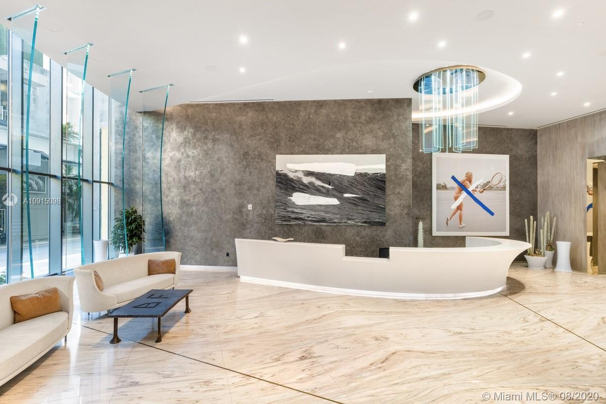 Photo of 1000 Brickell Plaza #5603 listing for Sale