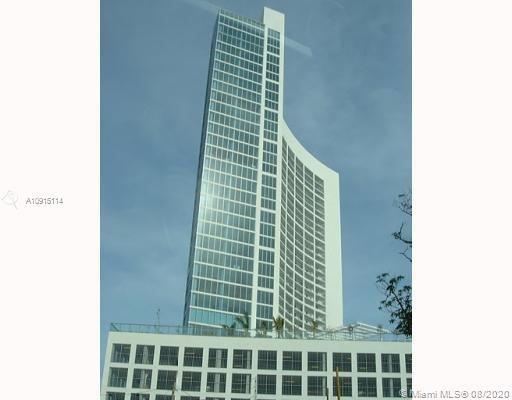 Blue on the Bay #1306 - 601 NE 36th St #1306, Miami, FL 33137