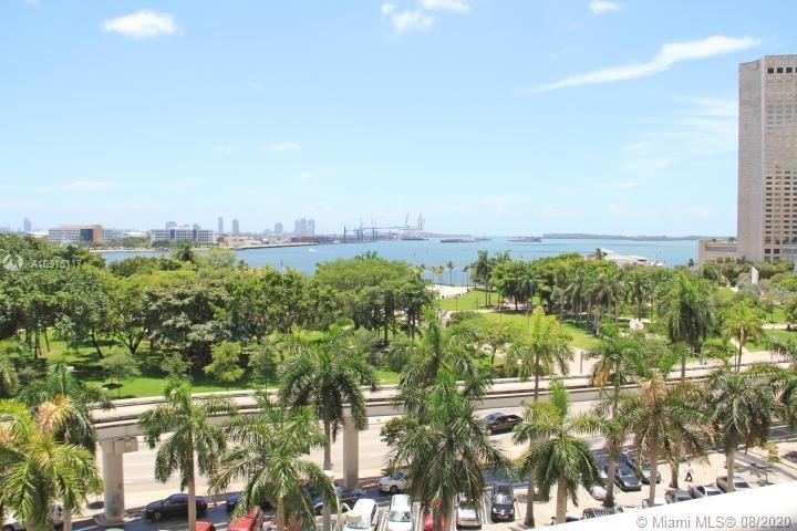 50 Biscayne #705 - 50 Biscayne Blvd #705, Miami, FL 33132