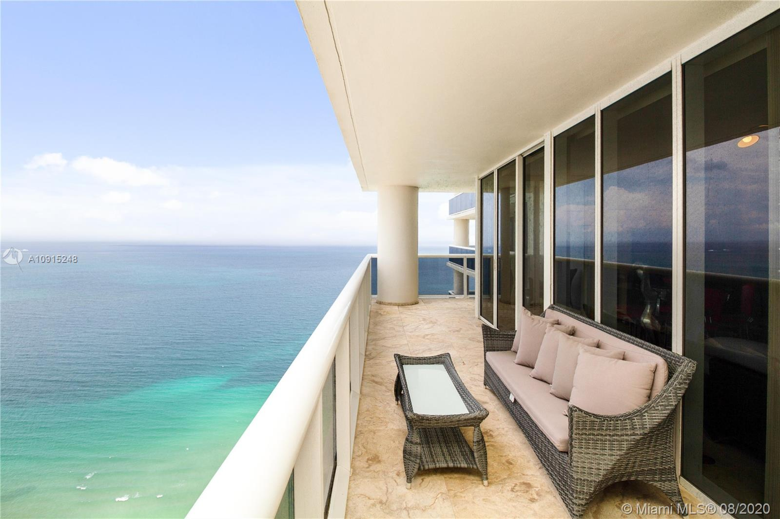 Beach Club I #4110 - 1850 S Ocean Dr #4110, Hallandale Beach, FL 33009