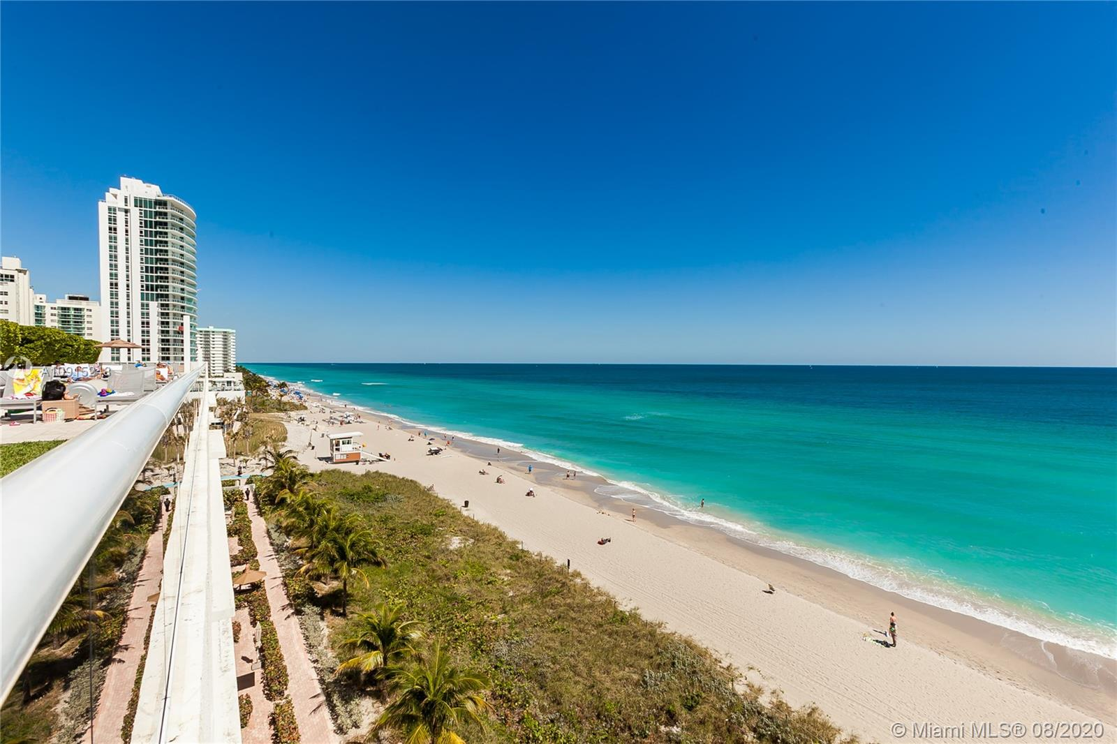 Photo of 1850 S Ocean Dr #4110 listing for Sale