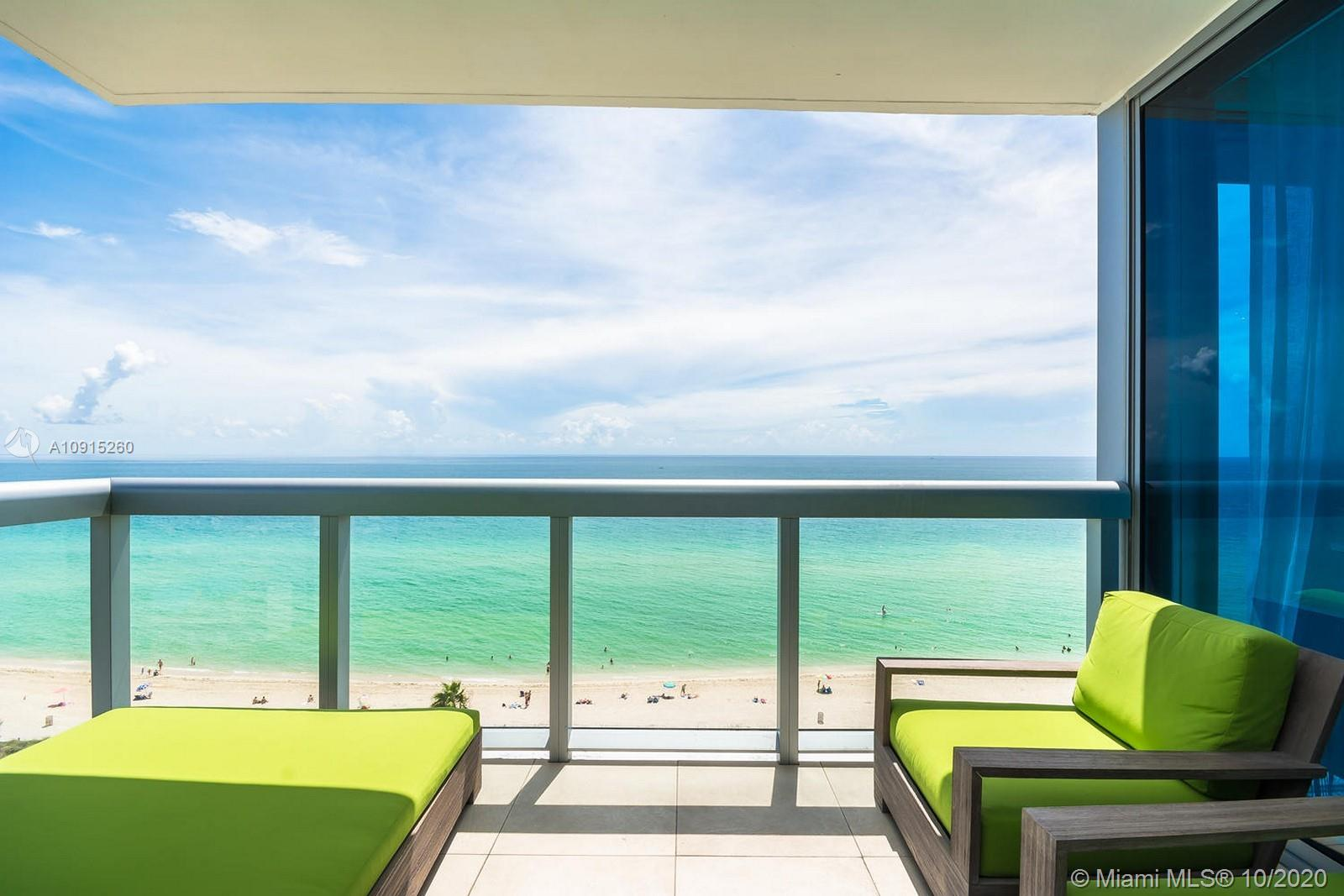 Carillon North Tower #1005 - 6899 Collins Ave #1005, Miami Beach, FL 33141