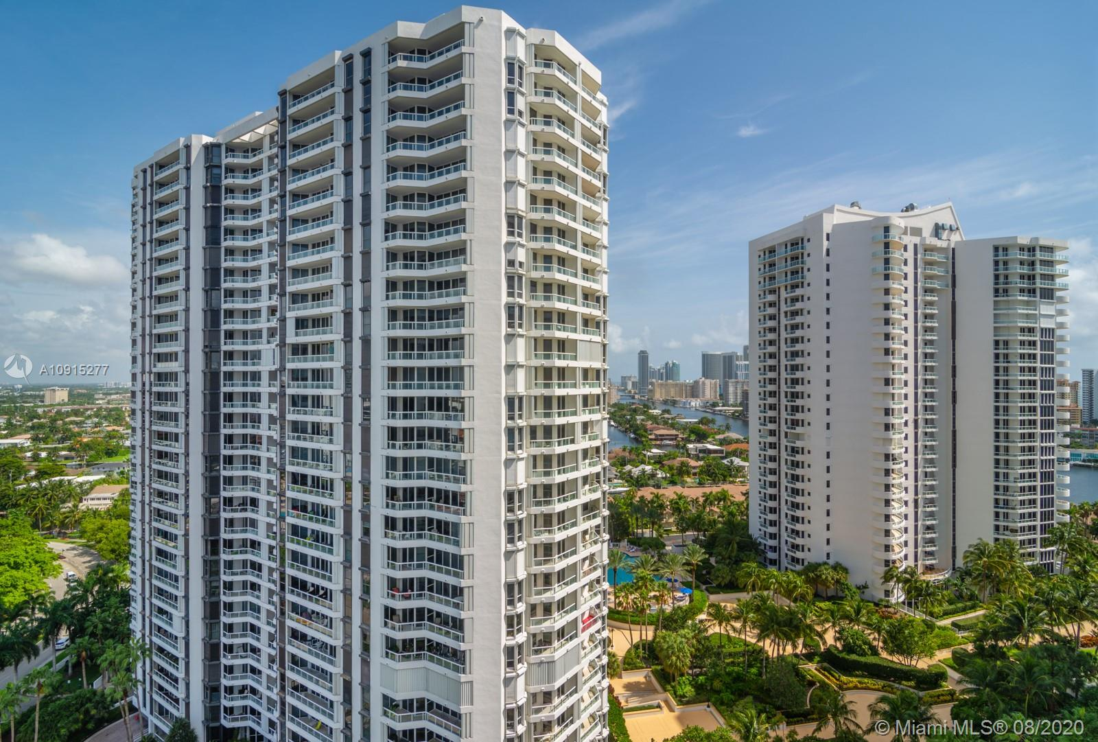 South Tower at the Point #2103 - 21055 Yacht Club Dr #2103, Aventura, FL 33180