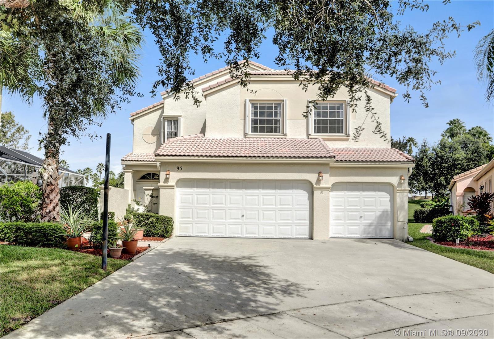 Towngate - 95 NW 156th Ln, Pembroke Pines, FL 33028