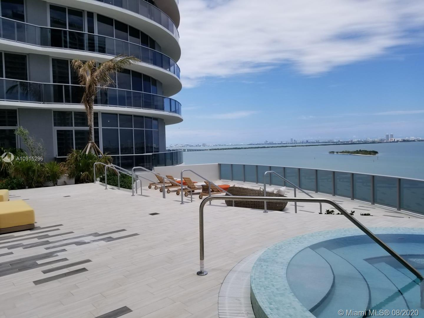 Aria on the Bay #709 photo15