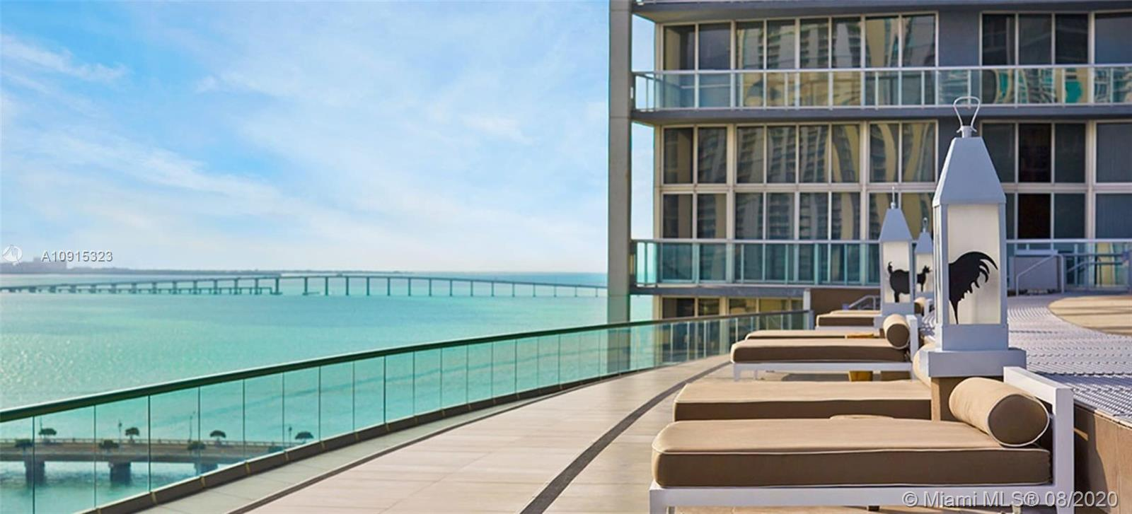 Photo of 485 Brickell Ave #2107 listing for Sale