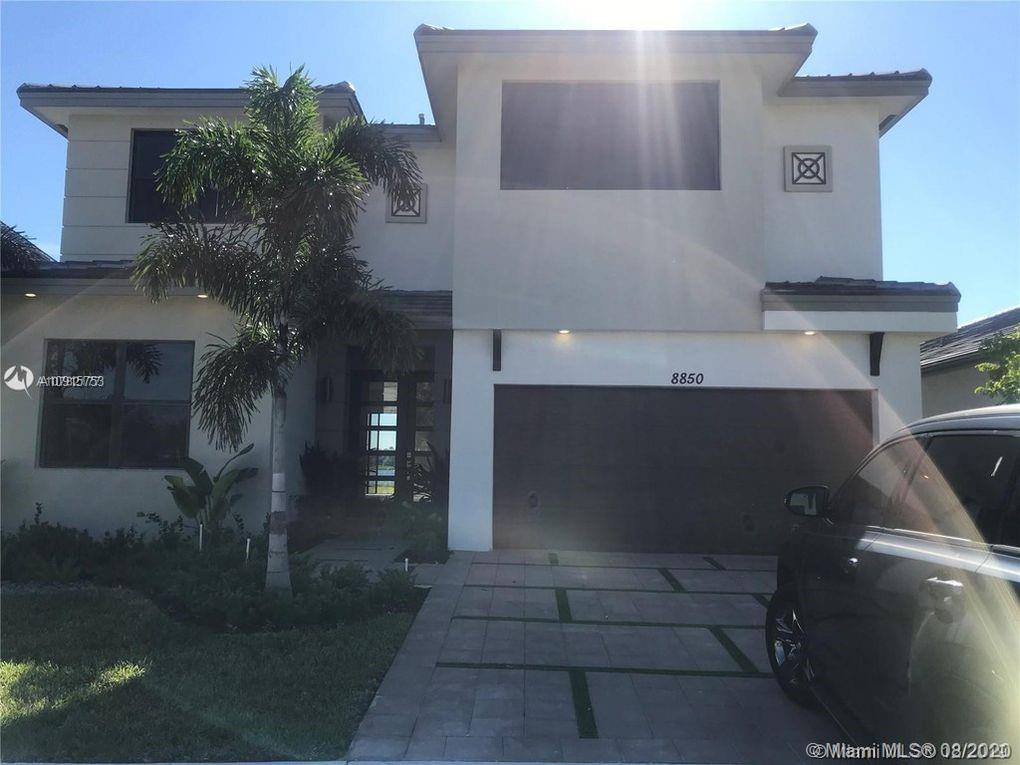 Miami Lakes - 8850 NW 160th Ter, Miami Lakes, FL 33018