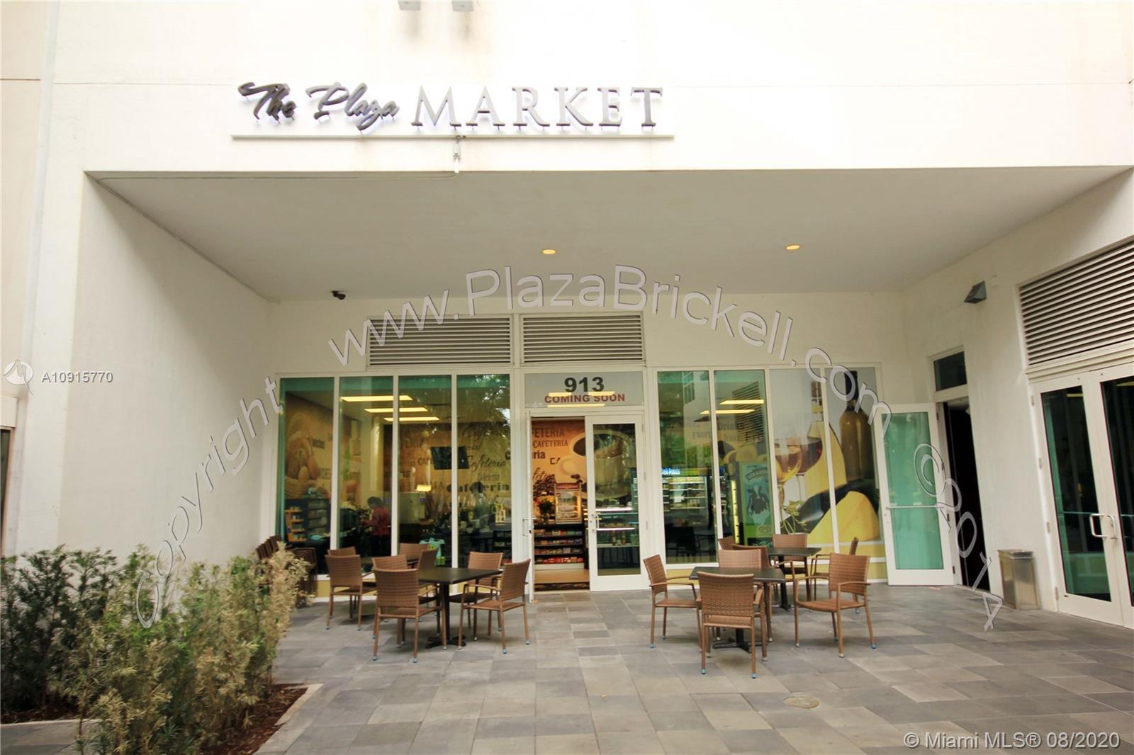 The Plaza on Brickell #4109 photo22