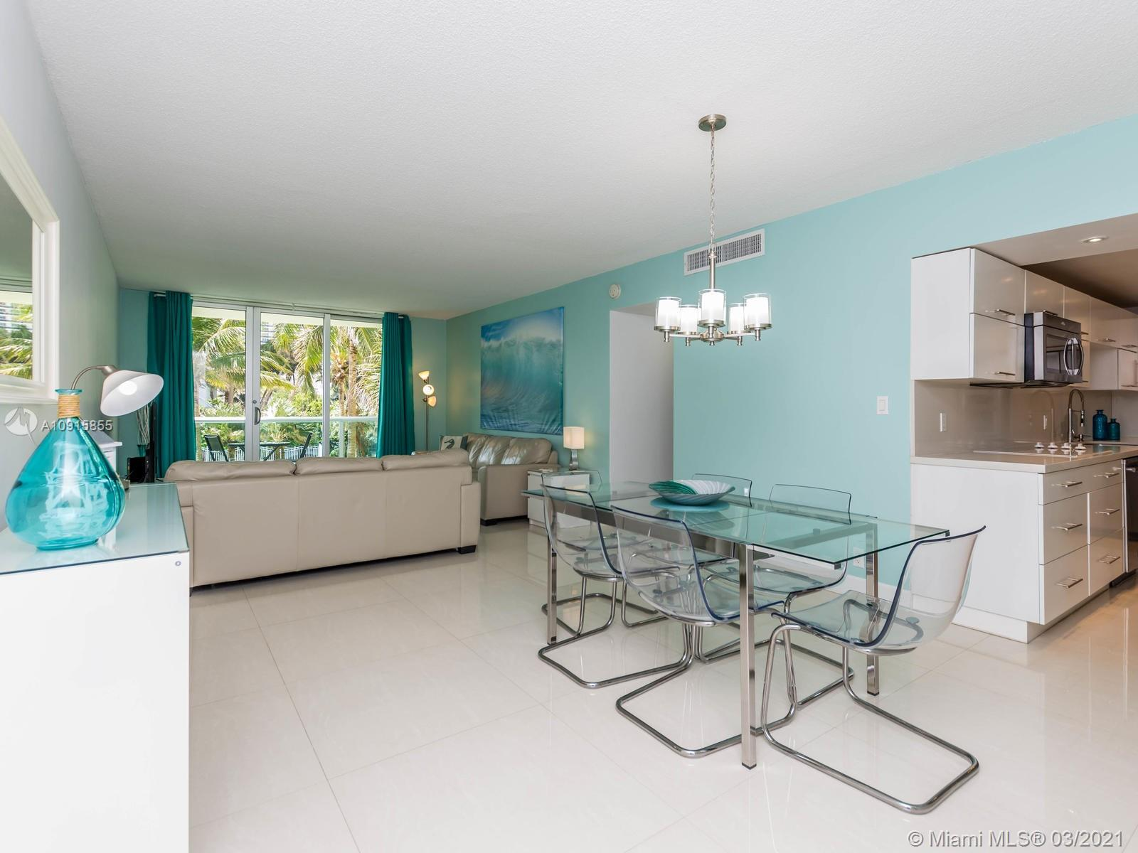 Tides, South Tower #2H - 3901 S Ocean Dr #2H, Hollywood, FL 33019