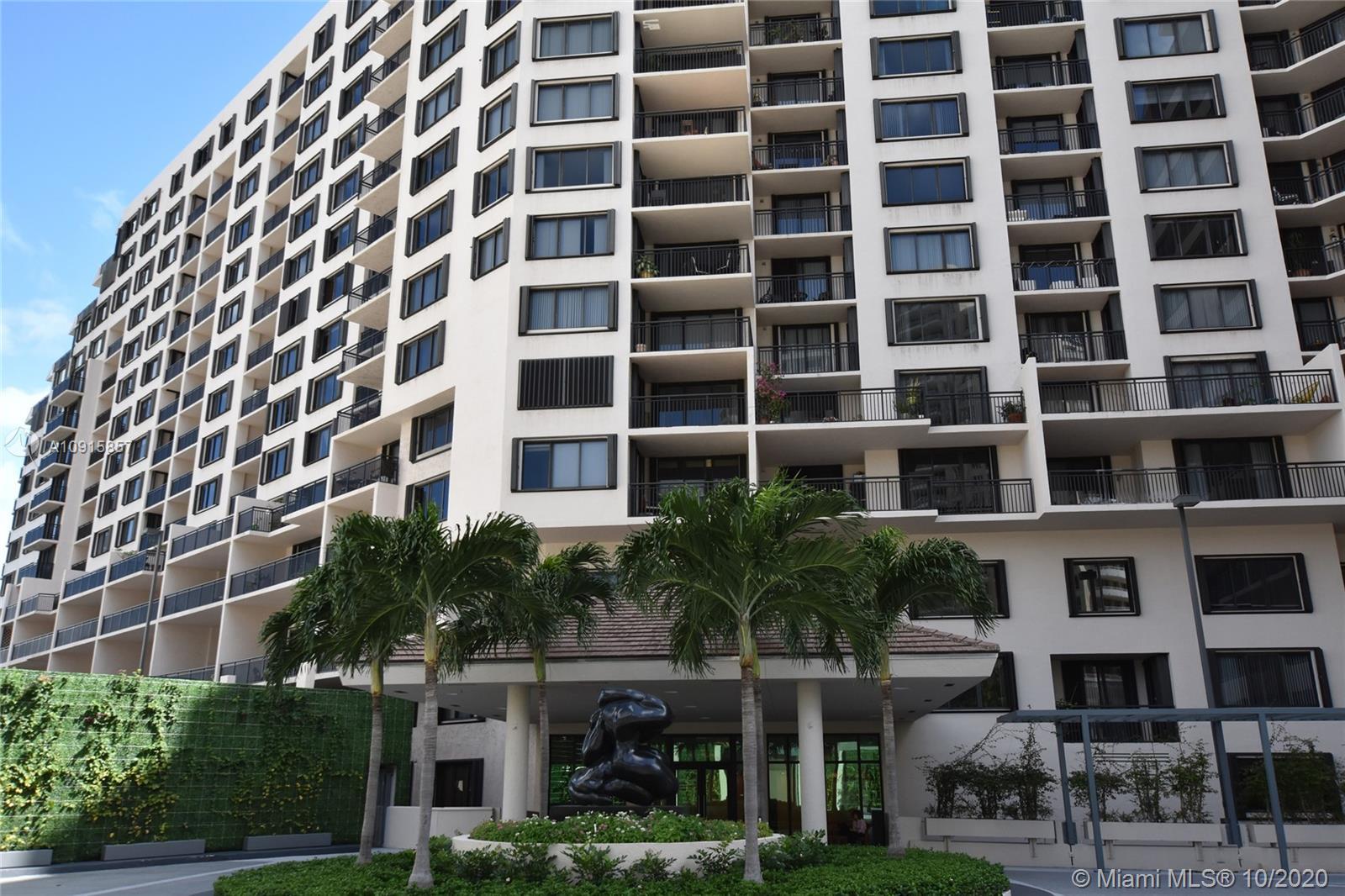 Brickell Key Two #902 - 540 BRICKELL KEY DR #902, Miami, FL 33131