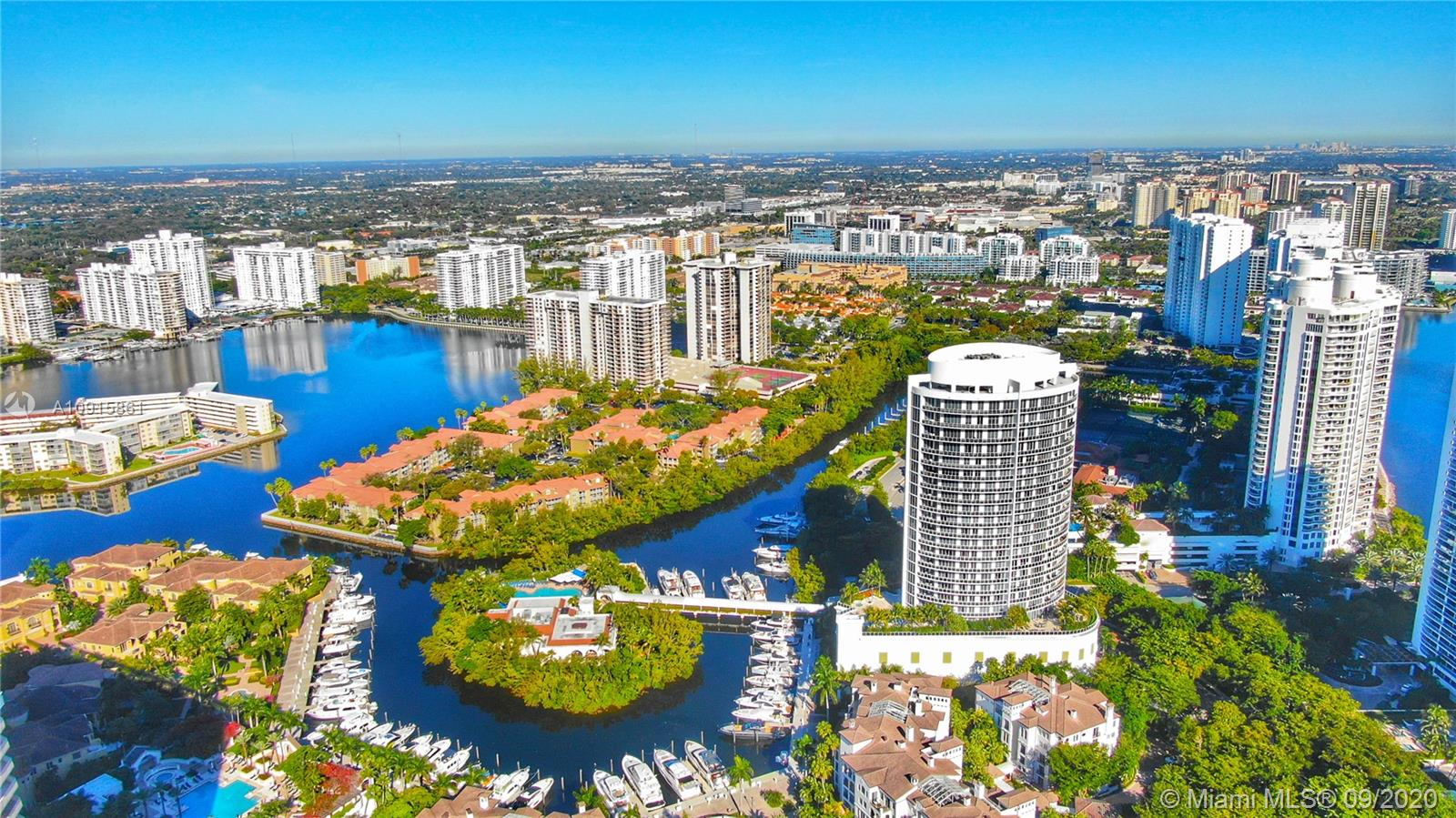 Bellini Williams Island #803 - 4100 Island Blvd #803, Aventura, FL 33160